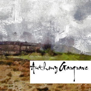 Anthony Gargrave