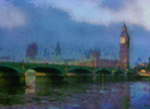 Westminster Evening #1