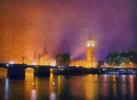 Westminster Evening #4