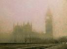Morning Mist #4