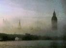 Evening Mist #1