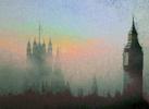 Evening Mist #2