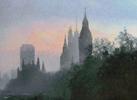 Evening Mist #3