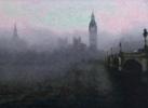 Evening Mist #4