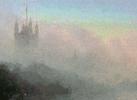 Evening Mist #5