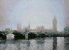 Westminster Bridge at Dawn