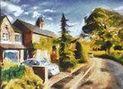 Willen Village - Milton Keynes