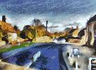 Old Hunstanton - Norfolk