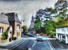High Street - Wendover