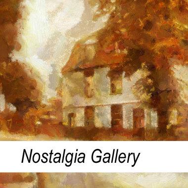Nostalgia Gallery