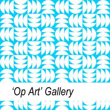 'Op Art' Gallery