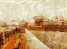 Greenwich Pier - 1890s